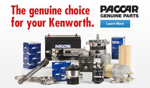 Kenworth Genuine Parts