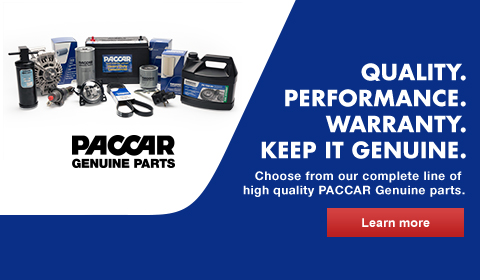 PACCAR Genuine
